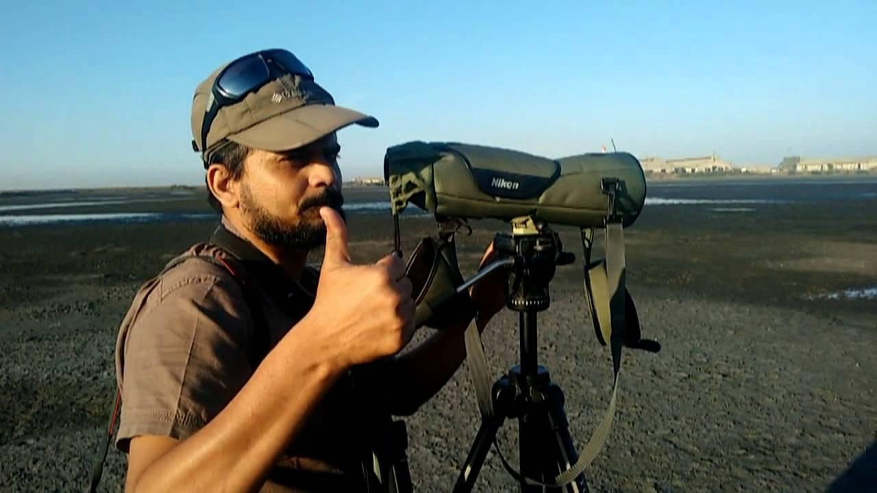 "Episode 4: Shashank Dalvi's ""Big Year of Birding"" across India"