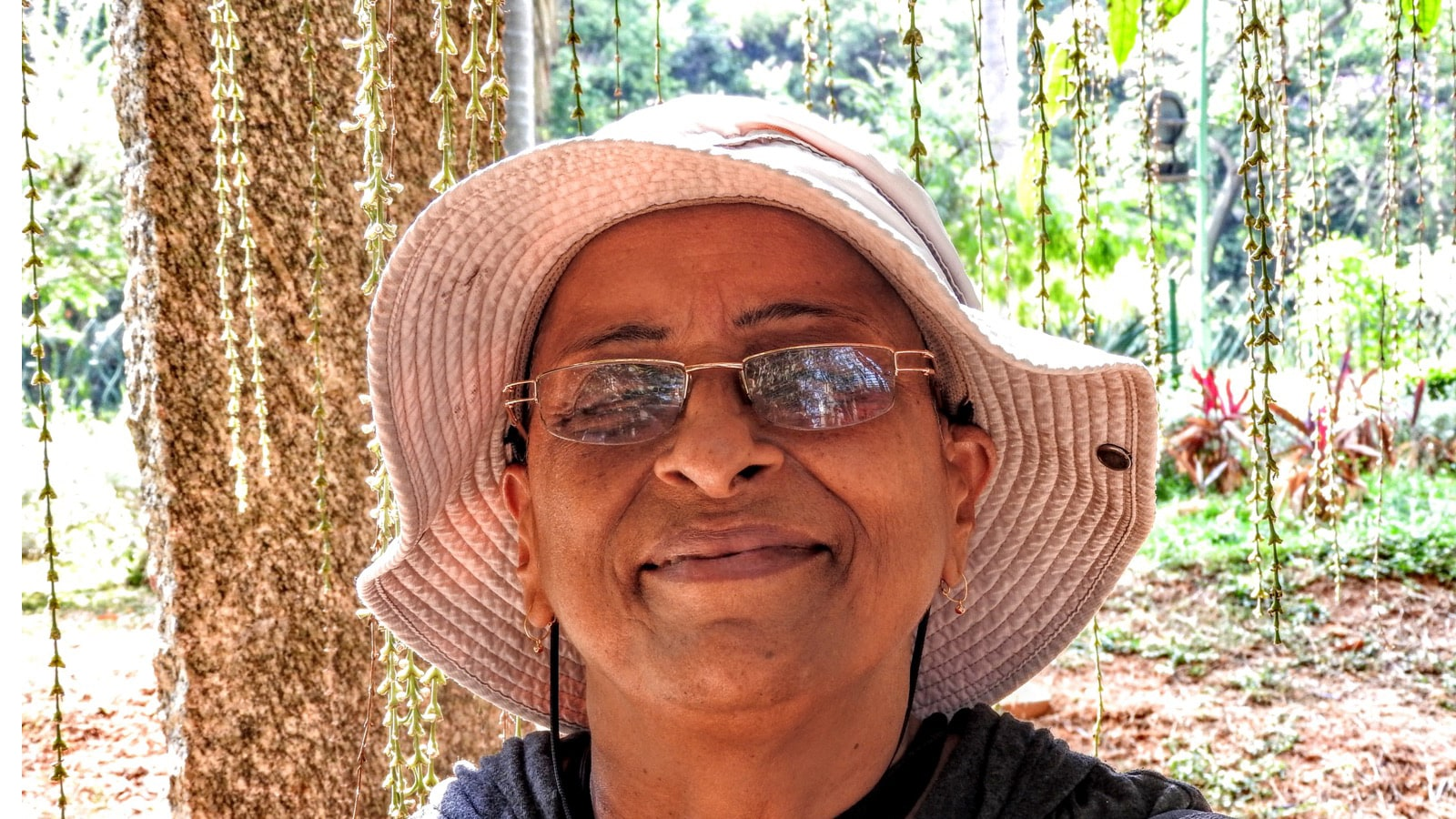 Episode 18: Birding in South India and beyond with Deepa Mohan