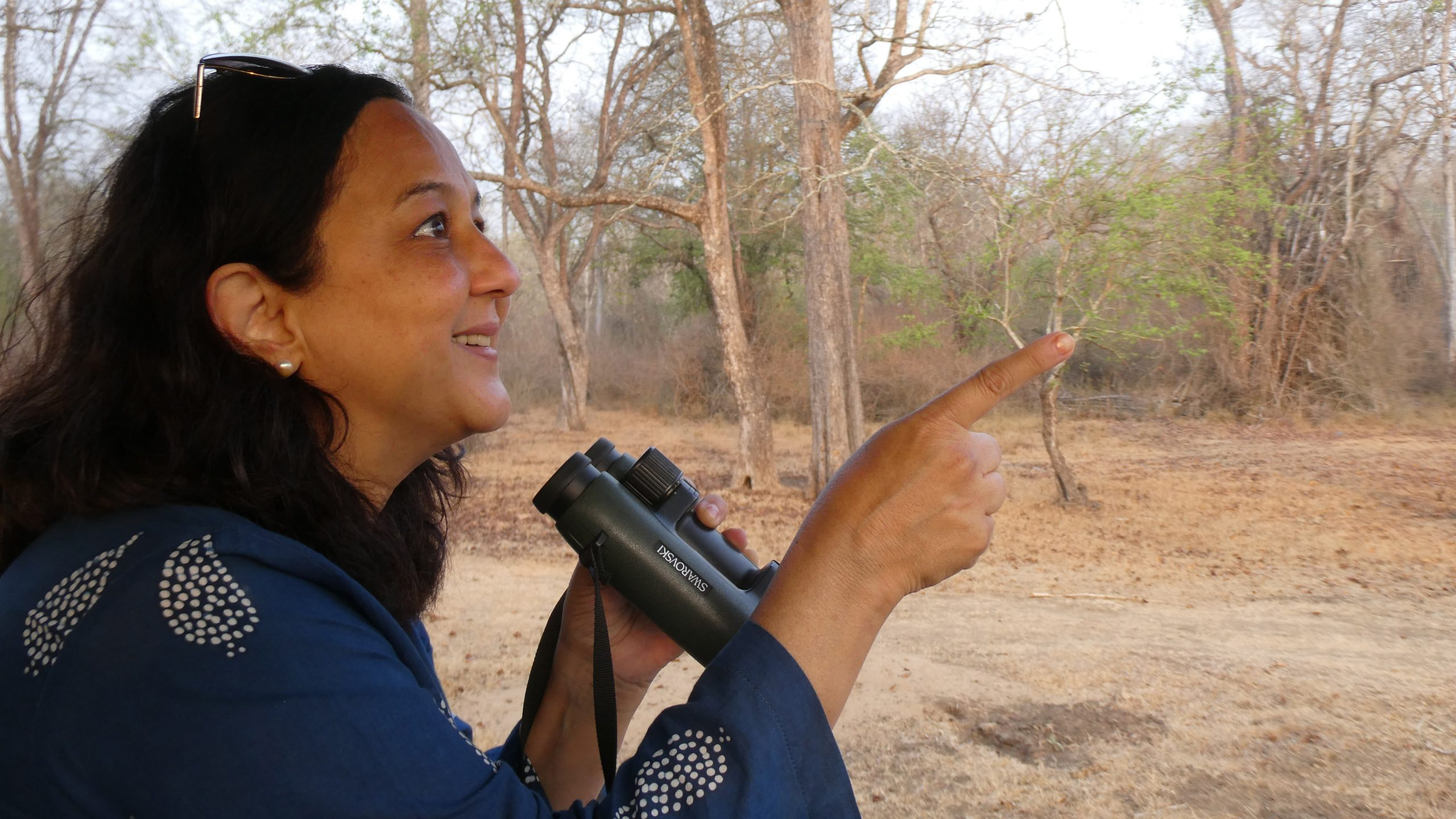 Episode 11: Rohini Nilekani on the Pleasures of Being in Nature