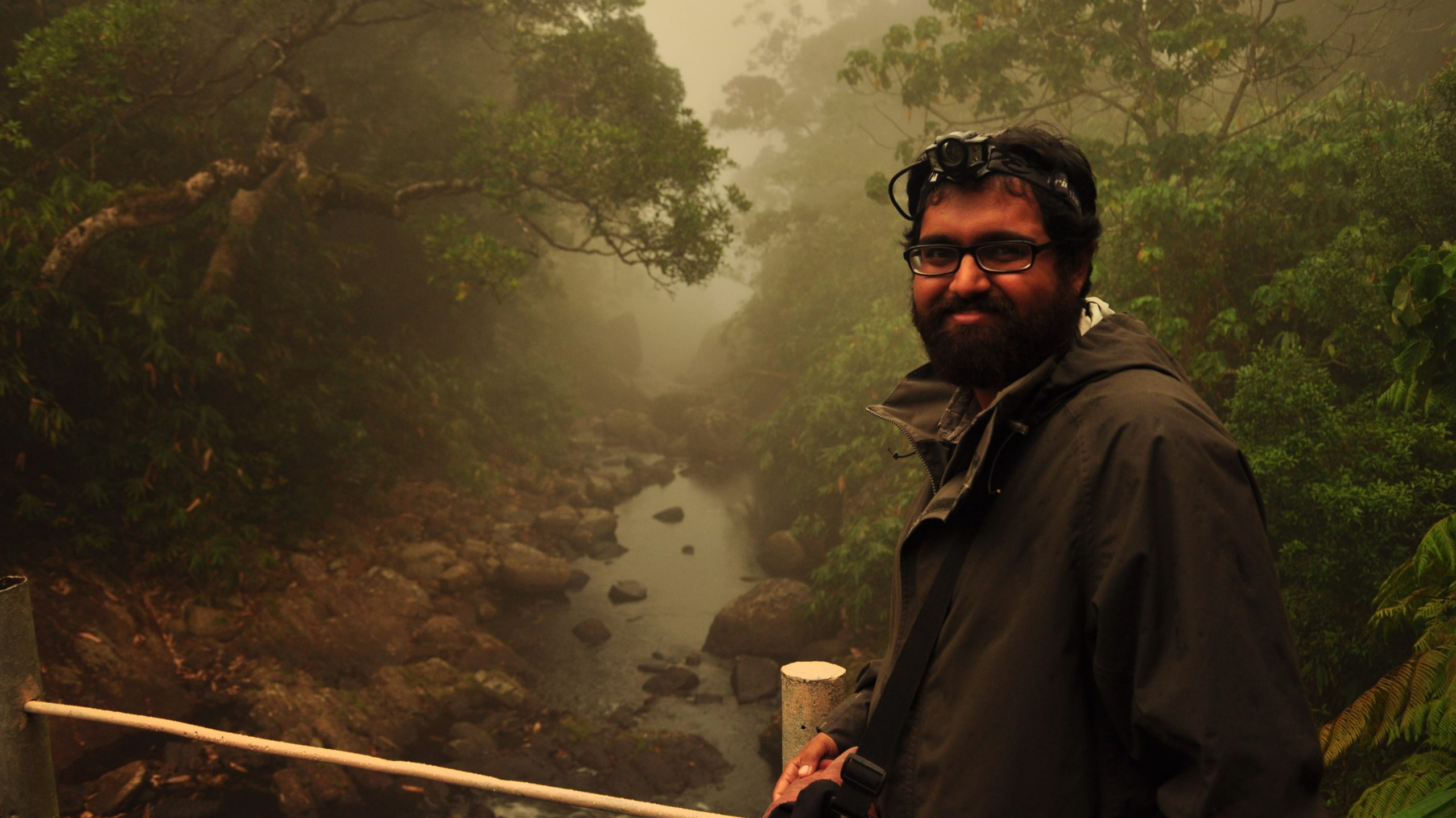 Episode 21: Wetland and Grassland Birds from the Man who Discovered a Frog: with Seshadri K.S.